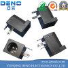 Copper 5.5mm X 2.1mm DC Socket Power Charger Plug DC Jack