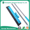Top Level Outdoor Areas Floor Squeegee for Clean up Mud