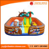 Newest Design Inflatable Jumper Castle Combo (T3-652)