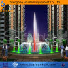 Program Control Stainless Steel Combination Type Fountain