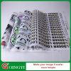Qingyi Heat Transfer Printing Sticker for Football Team