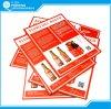 Art Paper Gloss Lamination A4 Leaflet Printing