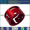 Custom Precision Painted Steel Shaft Bushing