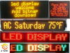 LED Strip Display Screen for Advertising