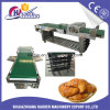 Croissant Moulding Machine with Full Bakery Equipment Sheeter Machine