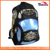 Late Design Car Silk Screen School Bags Collection Backpack
