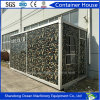 Enviornment Friendly Portable Prefabricated Container House of Light Steel Structure