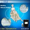 Liquid Mould Design Silicone for Gypsum Mold
