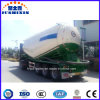 Particle Material Transportation Tanker Semi Trailer