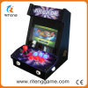 Mini Wooden Bartop Console Cabinet Arcade Game Machine