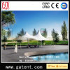 Q235 Galvanize Steel Structure Stretch Tent