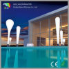 Rechargeable Threadless LDPE Plastic LED Bat Floor Lamp