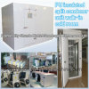 PU Insulated Split Condenser Unit Walk-in Cold Room