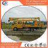 Isuzu 600p Brand 16meters High Working Lifting Truck