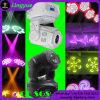 60W LED Moving Head Spot Gobo Light