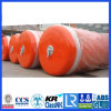 Safe Ship-to-Quay Berthing Operations Foam Filled Marine Fenders