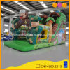 New Design Monkey Commercial Inflatable Bouncer Toy Monkey Inflatable Slide (AQ01762)
