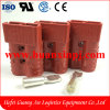 Smh350A Forklift Battery Connector Red Color