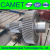 Forged Steel Gear and Gear Shaft
