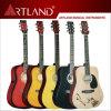Linder Top Back&Side Acoustic Guitar (AG4110)