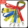 Beautiful Custom Logo Printed True Nylon Lanyards