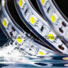 Super Brightness White 60LEDs/M 5050 LED Strip