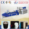 Plastic Extrusion for Double Colors Sheet Making