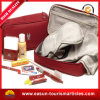 Red Color Custom Design Travel Kits Set for Aviation