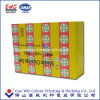 China Products Custom Printing Paper Folding Box Packaging