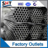 316ti Stainless Round Tube Metal Steel Cold Rolled Pipe