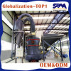 Mtw110 Construction Machine Stone Pulverizer