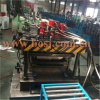 Auto Warehouse Supermarket Display Pallet Roll Forming Production Machine