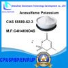 Acesulfame Potassium CAS No 55589-62-3