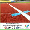 Iaaf Synthetic Rubber Running Track for 400m Standard Track