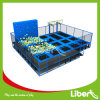 TUV Approved Cheap Trampolines Builder