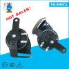 Autto Parts Super Waterprrof Car Horn, Electric Snail Horn Motorcycle Horn