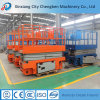 Aerial Work Platform, Full Automatic Scissor Lift