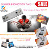 Summer Promotion High Quality Iron Arcade Control Game Console