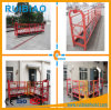 Hot Selling Aluminum Rope Suspended Working Platform