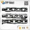 En 818-2 Standard Factory Supplied High Strenhtg Self Color G80 Lifting Chain