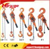Hot Sale 1 Ton 2 Ton 5 Ton Hitachi Lever Hoist with Lifting Height 3m