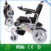 Electric Wheelchair with Pedals for Sale