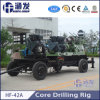 Hf-42A Multi-Functional Borehole Drilling Rig