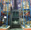 Three-Way Forklift Equipped Vna Pallet Rack