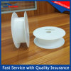 Diameter 95mm, Height 30mm White Plastic Thread Spool