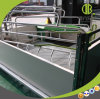High Strengh Galvanized Farrowing Crates for Pig Sow Farrowing Crate