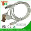 Cable 8 Pin C48 USB Data Charging Cable Mfi for iPhone