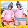 Inflatable Fat Suit Costume Sumo