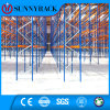 SGS Modern Warehouse Heavy Duty Steel Pallet Rack