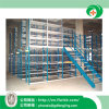 Metal Multi-Tier Racking for Warehouse Storage with Ce Approval